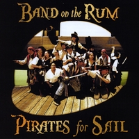 Band on the Rum : 2009