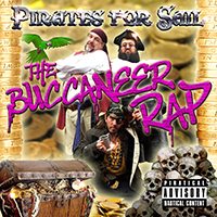 The Buccaneer Rap : Single, 2017